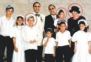 """נצחון למחלקה המשפטית של זק""""א – ישראל – ילדים של החיים לאחר 8 שנות סבל בועז שבו זכה במשפט"""