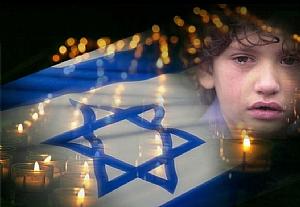 """זק""""א ישראל בפרויקט הדלקת נרות זכרון לקורבנות הטרור"""
