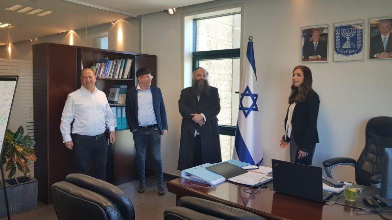 """זק""""א ישראל – ילדים של החיים סובב עולם"""